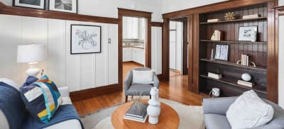 Find Luxury Real Estate in San Francisco | Corcoran Global Living