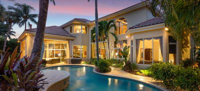 Find Luxury Real Estate in Palm Beach Gardens | The Corcoran Group