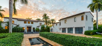 Find Luxury Real Estate in Miami Beach | The Corcoran Group