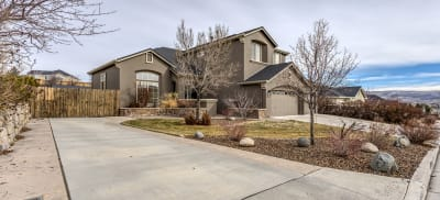 Find Luxury Real Estate in Sparks | Corcoran Global Living