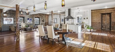 Find Luxury Real Estate in Kingston | Corcoran Country Living