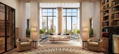 New condos in NYC