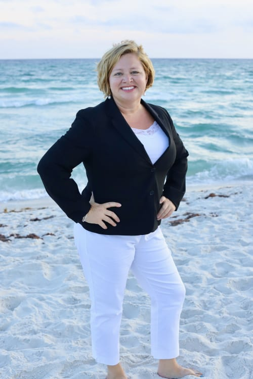 Crystal Chaillou is a realtor for undefined, a real estate company in Highway 30A.