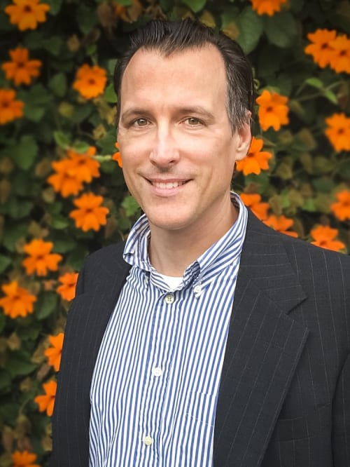 Stephen Gordy is a realtor for undefined, a real estate company in Marin County.