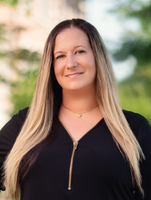 Gina-Marie Degiorgio is a realtor for undefined, a real estate company in Briarcliff.