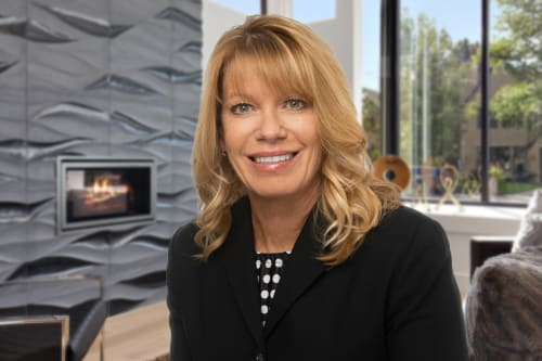 Gina  Cornelison is a realtor for undefined, a real estate company in Cherry Creek / Headquarters.