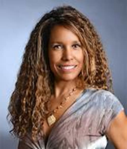 Joyce D. Wright Funk, a top real estate agent in New York City for Corcoran, a real estate firm in Princeville, Kauai.