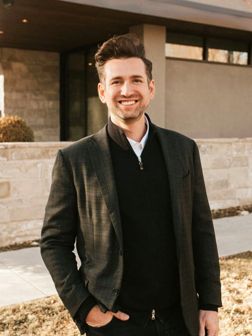 Josh Demby is a realtor for undefined, a real estate company in Cherry Creek / Headquarters.