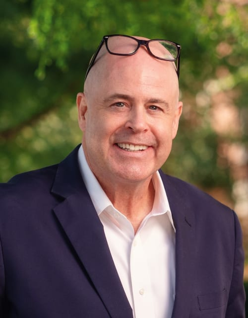 Michael Finnigan is a realtor for undefined, a real estate company in Tarrytown.