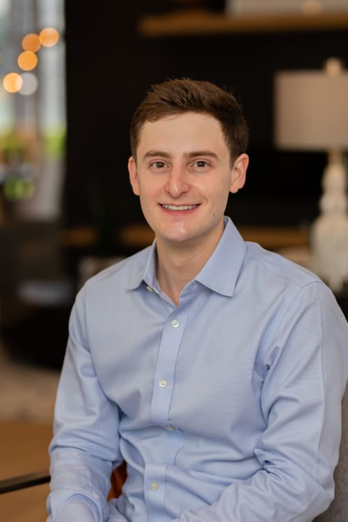 Marc  Axelrod is a realtor for undefined, a real estate company in Cherry Creek / Headquarters.