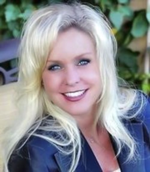 Beth Ford is a realtor for undefined, a real estate company in Del Mar.