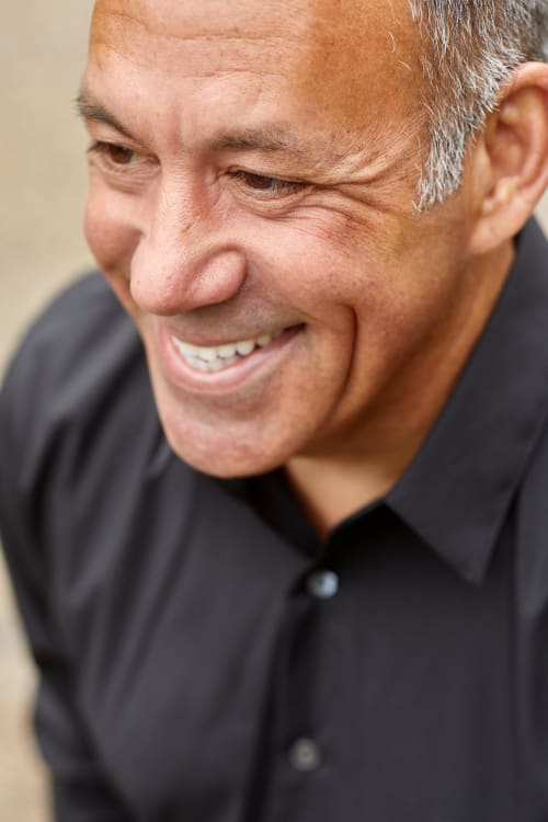 Dino Wilson is a realtor for undefined, a real estate company in Marin County.
