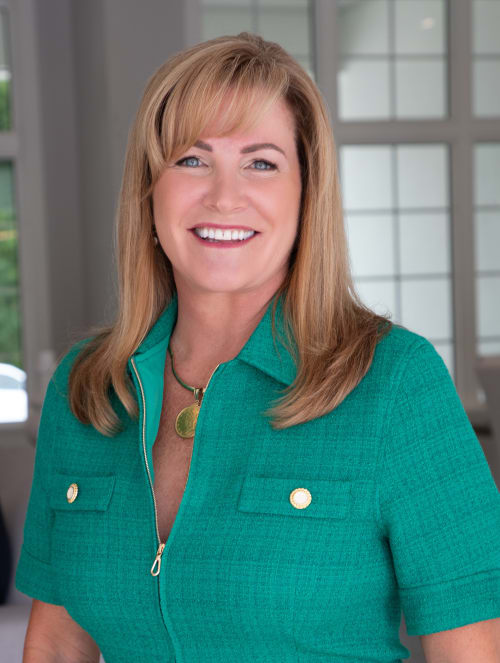 Diane Conklin is a realtor for undefined, a real estate company in Windermere.