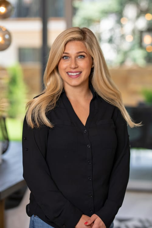 Adisson  Adair is a realtor for undefined, a real estate company in Cherry Creek / Headquarters.