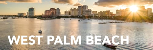 banner image for West Palm Beach