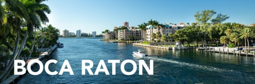 banner image for Boca Raton