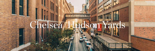 banner image for Chelsea/Hudson Yards