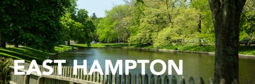 banner image for East Hampton