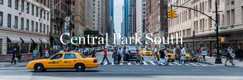 banner image for Central Park South