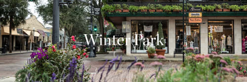 banner image for Winter Park