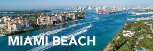 banner image for Miami Beach