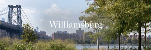 banner image for Williamsburg
