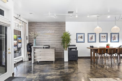 The Corcoran Group/Affiliate DBA Country Living real estate office
