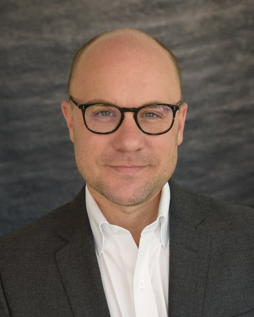David Posegay is a realtor for undefined, a real estate company in Chicago.