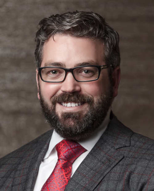 Matthew Farrell is a realtor for undefined, a real estate company in Chicago.