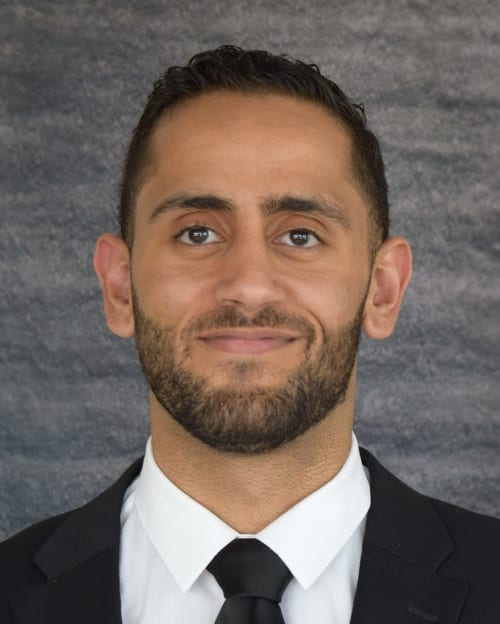 Ramsey Hamdan is a realtor for undefined, a real estate company in Chicago.