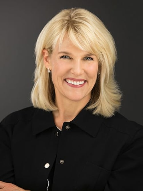Jacqueline Harger is a realtor for undefined, a real estate company in Reno.