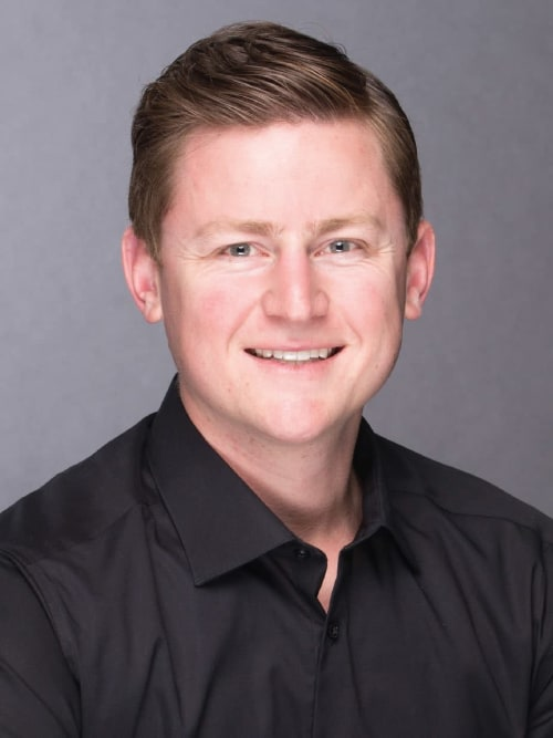 Chris Backer is a realtor for undefined, a real estate company in Marin County.