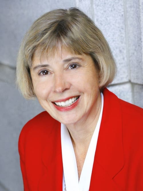 Sue Bowie is a realtor for undefined, a real estate company in Noe Valley.