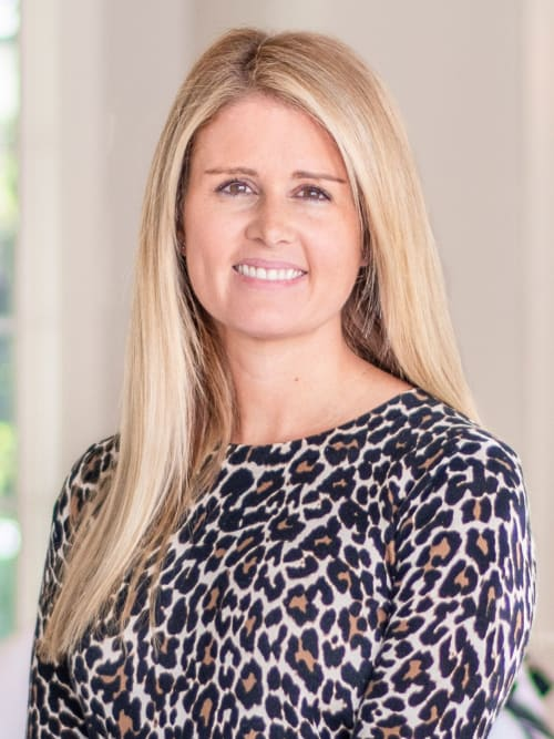 Ashlyn Hembrooke is a realtor for undefined, a real estate company in Windermere.