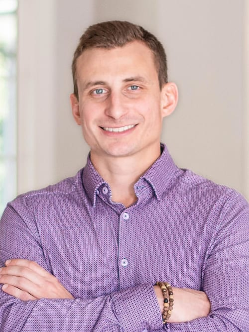 Matthew Burks is a realtor for undefined, a real estate company in Windermere.