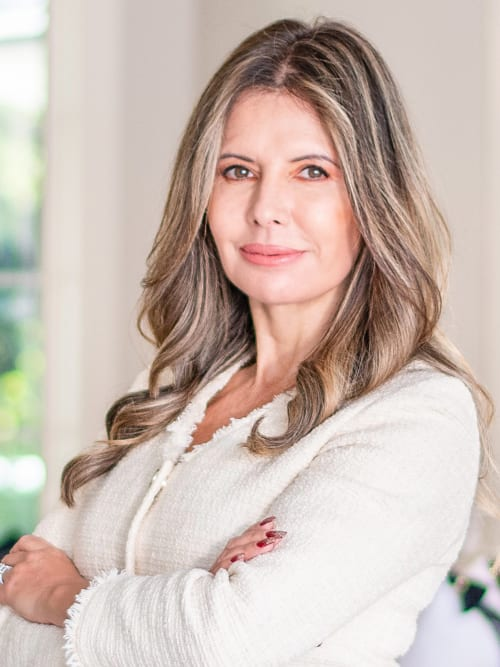 Jessica Jantosciak is a realtor for undefined, a real estate company in Windermere.