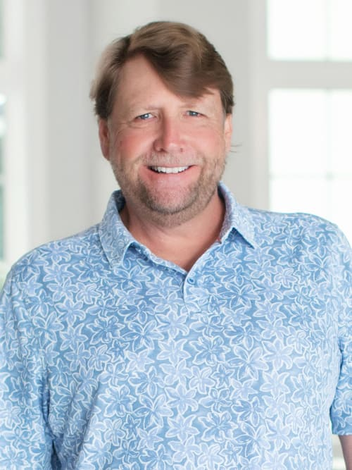 Jay Martin is a realtor for undefined, a real estate company in Windermere.