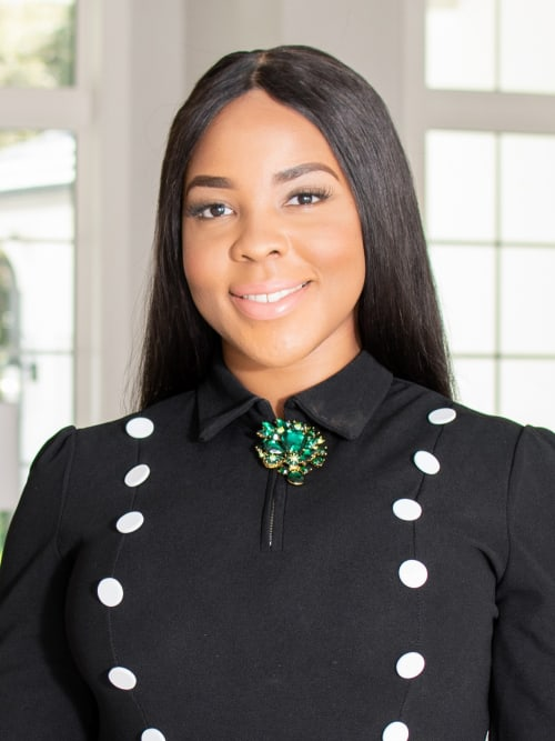 Melanie Brown is a realtor for undefined, a real estate company in Windermere.