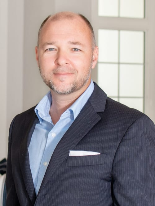 Dan Natoli is a realtor for undefined, a real estate company in Windermere.