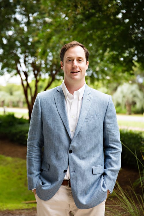 Smith Burke is a realtor for undefined, a real estate company in Highway 30A.