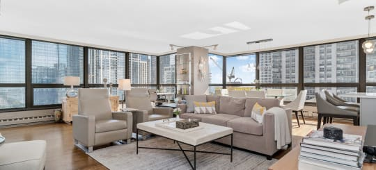 Find Luxury Real Estate in Chicago | Urban Real Estate