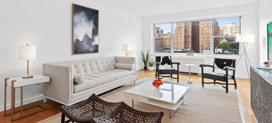 Find Luxury Real Estate in the Upper East Side | The Corcoran Group