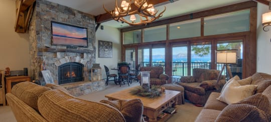 Find Luxury Real Estate in Tahoe City | Corcoran Global Living