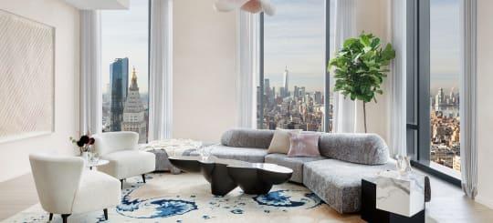 Manhattan new condo developments
