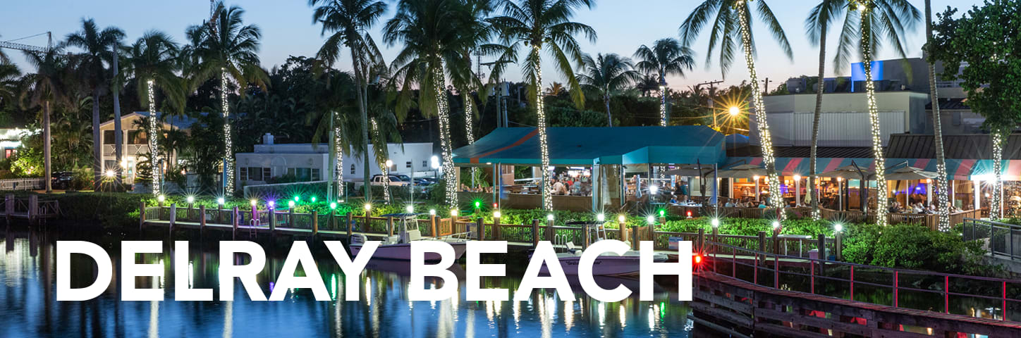 banner image for Delray Beach