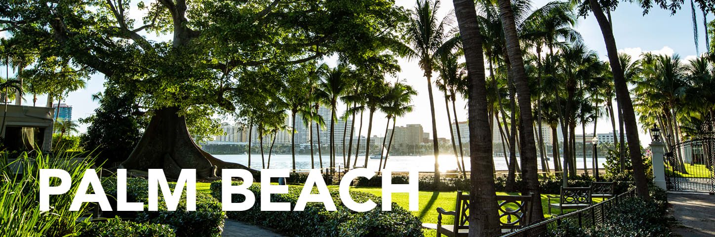 banner image for Palm Beach
