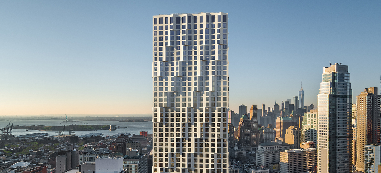 Brooklyn new construction condo