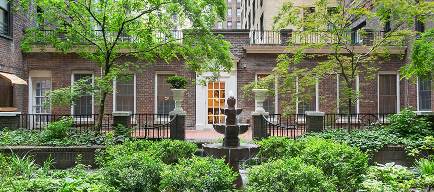 Find Exclusive Luxury Real Estate Buildings in Midtown West | The Corcoran Group