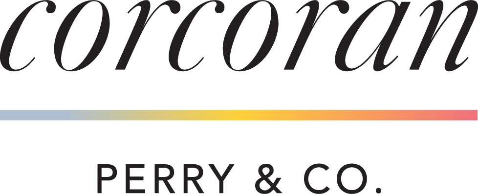 Corcoran is a Real Estate Company, Logo