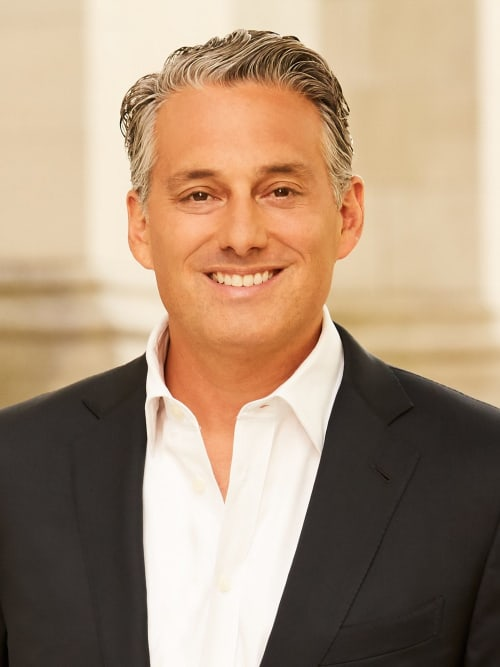 agent name, a top realtor in New York City for Corcoran, a real estate firm in undefined.